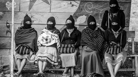 imagenes mujeres zapatistas perroflautas del mundo mujeres rebeldes zapatistas