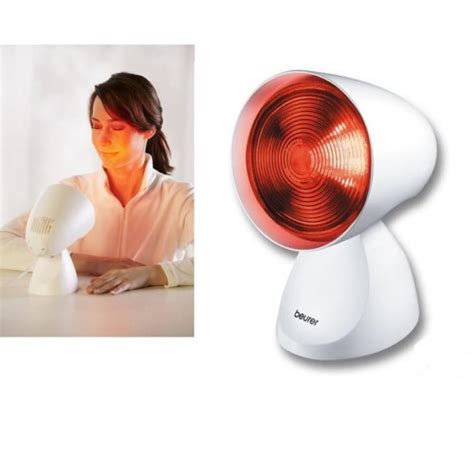 Beurer Lu Infrared Il 21 beurer infrared l il21 procter health care