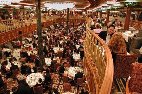 Carnival Dining Room Dress Code by Cruise Ship Dress Codes What To Wear At Sea