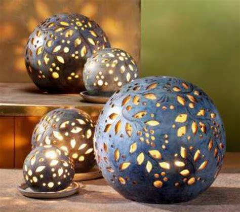 was ist keramik teelichter bezaubern auch ihr zuhause