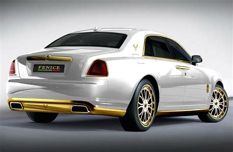 roll royce fenice fenice rolls royce ghost presented autoevolution