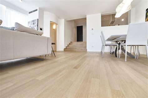 pavimento in rovere ambienti realizzati con parquet in rovere pavimenti in