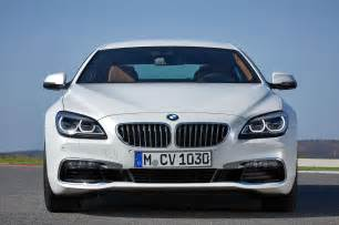 2016 Bmw 6 Series 2016 Bmw 6 Series Reviews And Rating Motor Trend