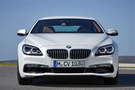 2016 bmw 6 series gran coupe front view 2 photo 74