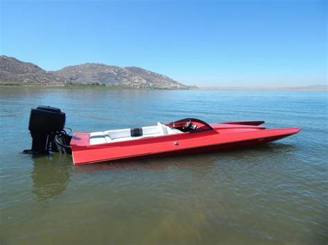 boats for sale inland empire 1988 advantage banshee pickle fork tunnel hull 11200