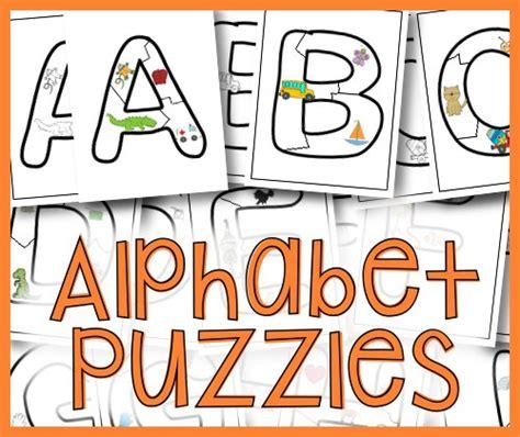 Printable Abc Puzzle | free printable alphabet puzzles royal baloo