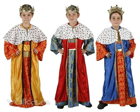 como hacer capas de rey consejos de fotografa disfraces para ni 241 os en navidad rey mago manualidades