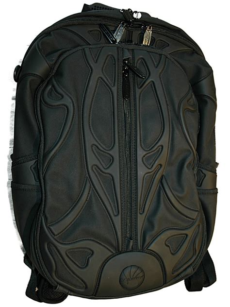 Velocity Pro Backpack Is What Spider Would Use To Carry Around His Laptop by Slappa Velocity Spyder Pro Laptop Backpack Green