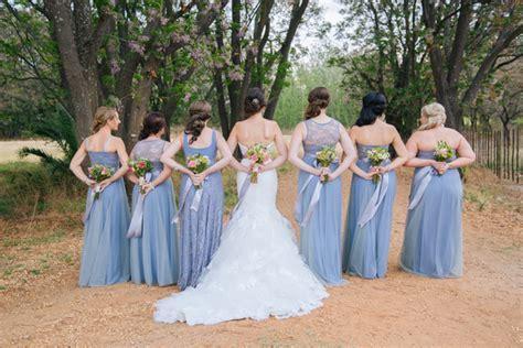 Rustic Serenity Blue Wedding by Charl van der Merwe