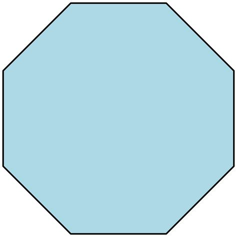 picture of octagon play quot geometry final review quot flipquiz