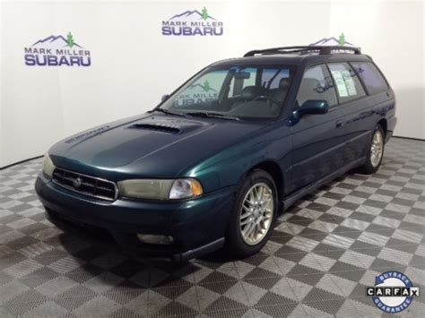 subaru 2 5 gt 1998 subaru legacy 2 5 gt for sale used cars on buysellsearch