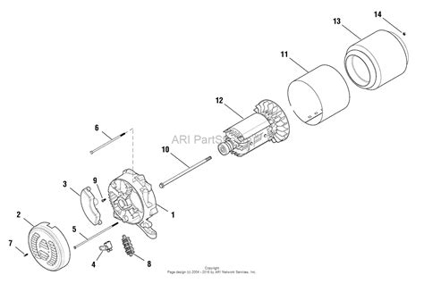 brush alternator wiring diagram brush just another