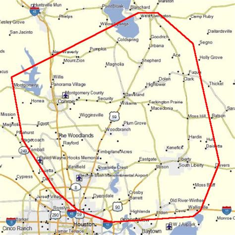 new caney texas map propane service propane delivery service area