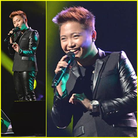 latest news on charice pempengco 2014 charice photos news and videos just jared jr