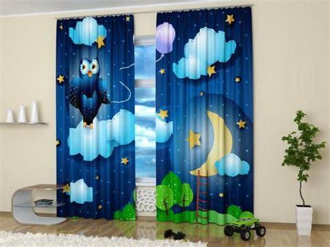 photo print curtains custom photo curtains adding digital prints to kids room