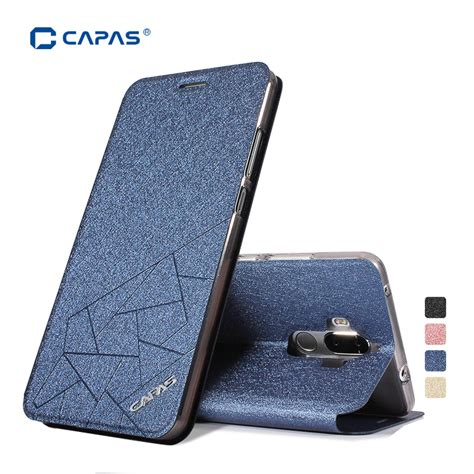 for huawei mate 9 cover original capas ultra slim luxury flip pu leather stand phone