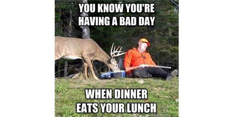 Hunting Season Meme - opening day memes images