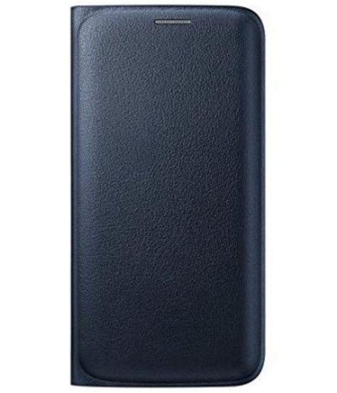 Lenovo A6000 Flip Cover Lenovo A6000 Flip Cover By Ddf Black Flip Covers At Low Prices Snapdeal India