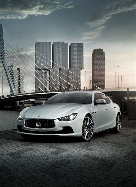 Maserati Rental by Maserati Car Rental Hertz Collection