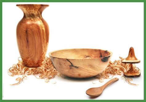 Handcrafted Wood Items - of tree services tree surgery and tree care