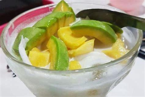 cara membuat es buah bungkus begini cara membuat es teler yang enak palapa news