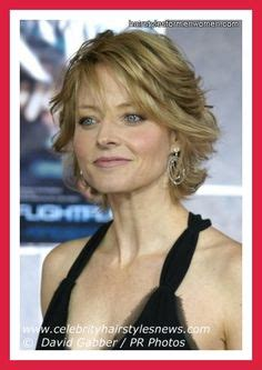 best haircut for wirey hair hair cuts on pinterest annie potts thick hair and over 50