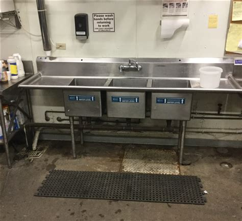 kitchen sink grease trap cleaning grease trap cleaning liquid waste removal morning noon
