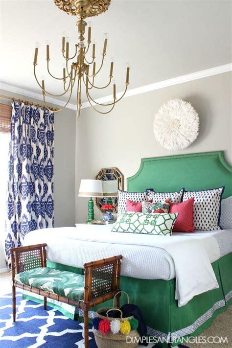 green and navy bedroom best 25 kelly green bedrooms ideas on pinterest diy