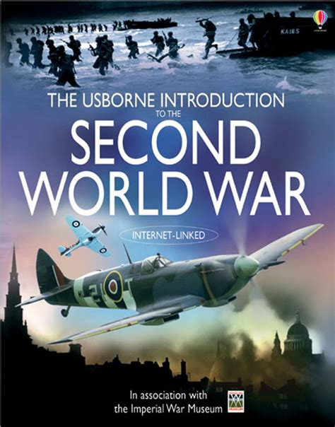 the second world war 0297844970 introduction to the second world war at usborne books at home