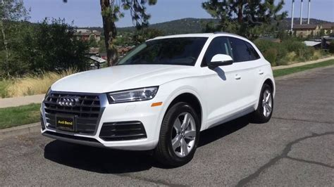 White Audi Q5 by 2018 Q5 Ibis White For Kate