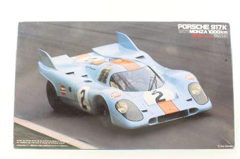 Porsche K Ln by Hattons Co Uk Fujimi 12199 2600 Ln Porsche 917k Pre