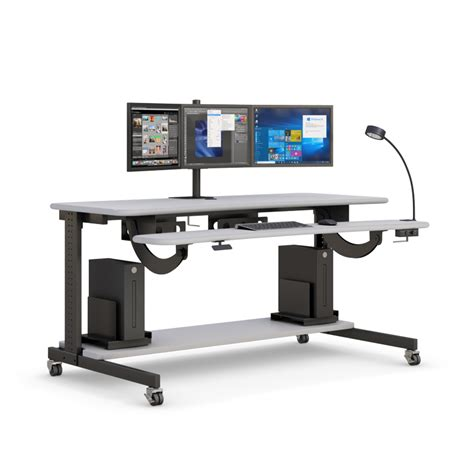 laptop workstation desk laptop workstation desk adjustable office desk for