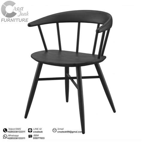 Meja Kafe Informa kursi cafe jati minimalis lava createak furniture