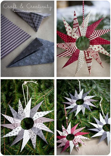 28 simple diy paper craft ideas snappy pixels