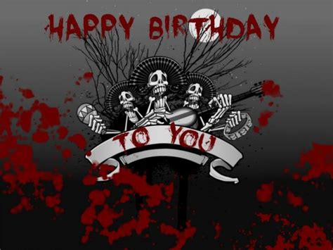 Heavy Metal Birthday Cards 15 Best Images About Birthday On Pinterest Birthdays