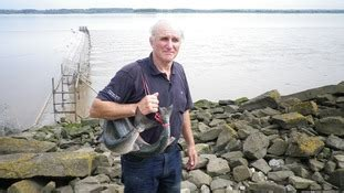 New regulations threaten only salmon fisherman on the severn west