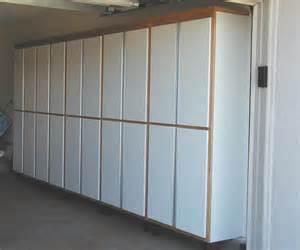 built cabinets: garage cabinets custom built garage cabinets