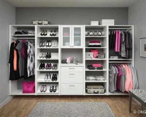 Open Closet Shelves Open Closet Closet