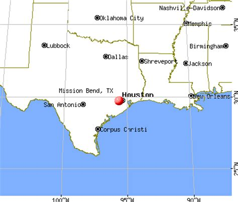 where is mission texas on texas map mission bend texas tx 77083 profile population maps real estate averages homes