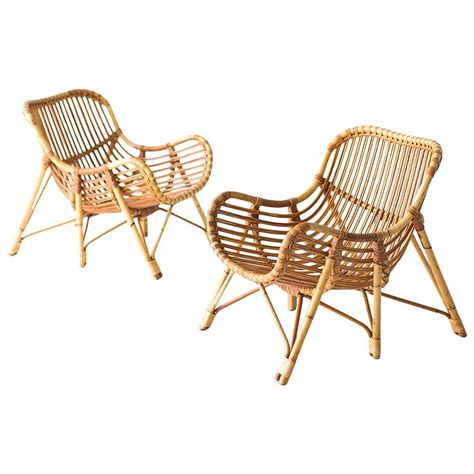 Woven Chaise Lounge Chair by Agreeable Woven Chaise Lounge Chair On Vintage Rattan And