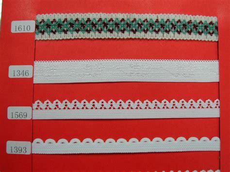 knit elastic knit elastic 1a hong kong manufacturer