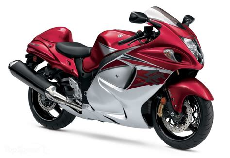 Suzuki Hayabuza Price Suzuki Hayabusa Price To Drop As It Will Be Assembled In