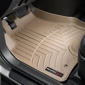 Floor Mat For Car Weathertech 174 Digitalfit Molded Floor Liners