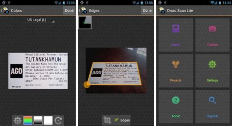 scan app android best android apps for scanning business cards android authority