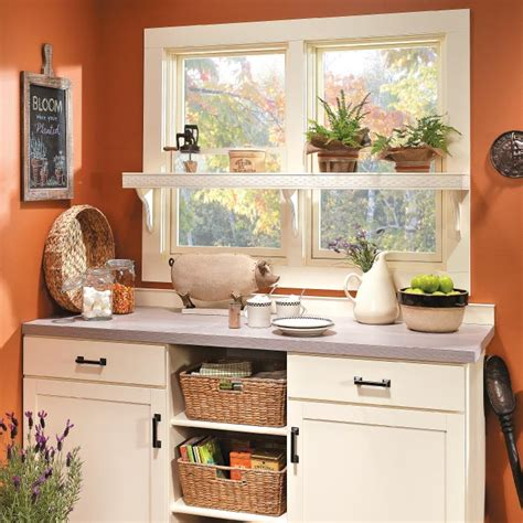 The Shelf Windows by The Window Display Shelf Home Style