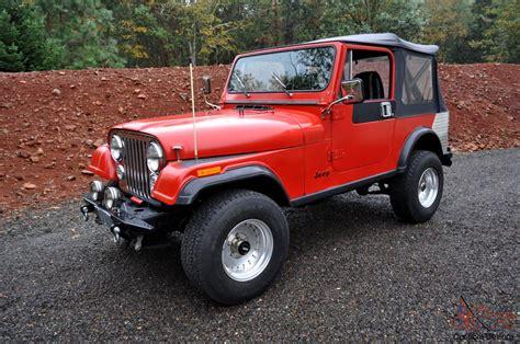 jeep cj laredo jeep cj laredo