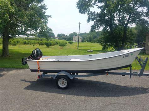 crabbing boats for sale in maryland 14 karavan v body crabbing fishing boat for sale in north
