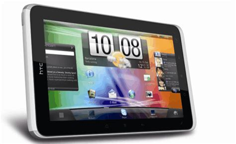 Tablet Android Htc htc tablet 7 inch www imgkid the image kid has it
