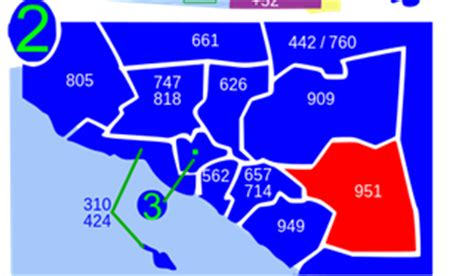 what us area code is 310 fritinancy numbers