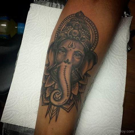 ganesha tattoo ideas hinduism tattoos tattoo designs tattoo pictures page 11